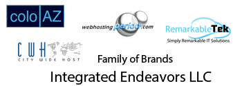 Integrated Endeavors LLC